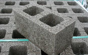 Блок из керамзитобетона купить саратов купить бетон цена