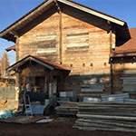 Как не нужно строить дом