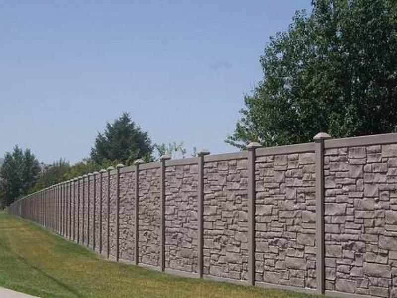 Купить в гродно забор из бетона цемент м 500 москва