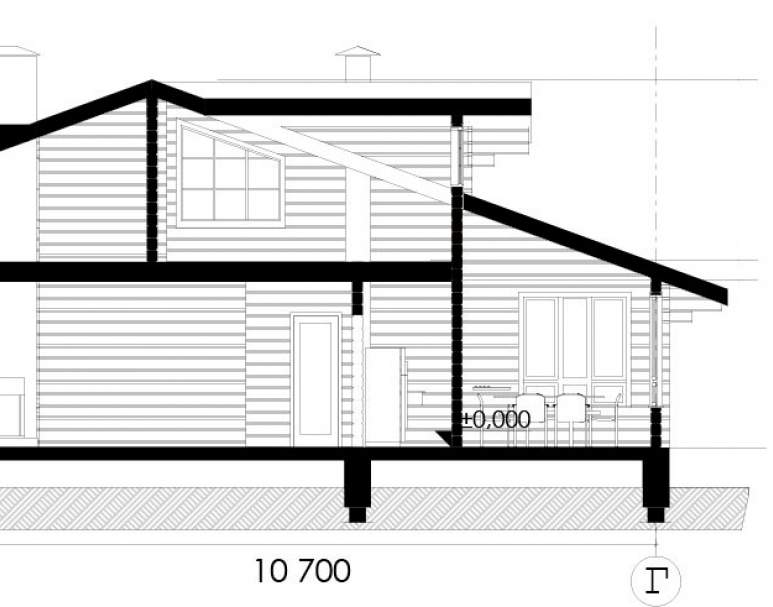 Дом ФАБ-105 (нажмите для увеличения)