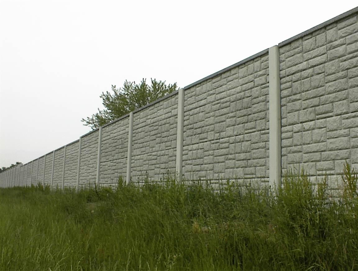 Наборный железобетонный забор железобетонные изделиям красноярск